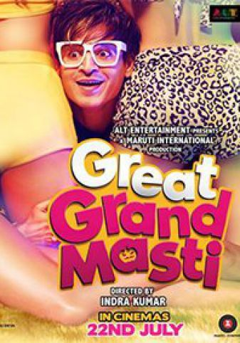 the Great Grand Masti full movie download in hindi
