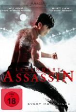 legendary assassin full movie english online