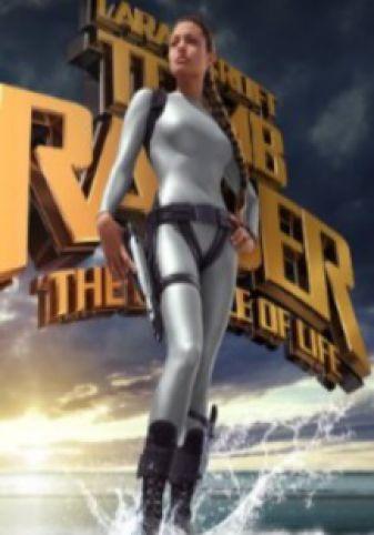 Lara Croft Tomb Raider The Cradle Of Life Dual Audio