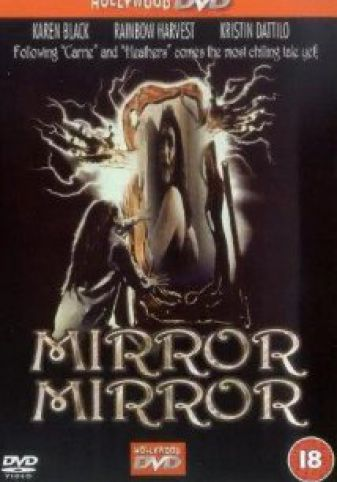 Mirror mirror for Mirror horror movie
