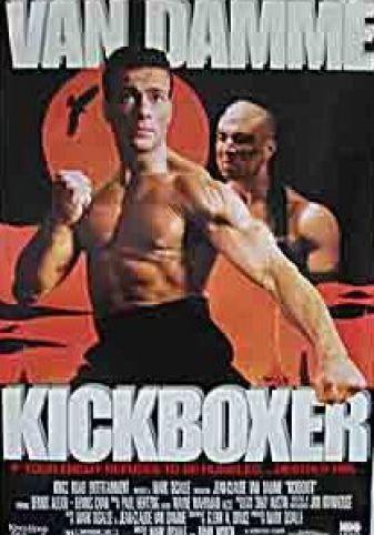 kickboxer vengeance download 300mb