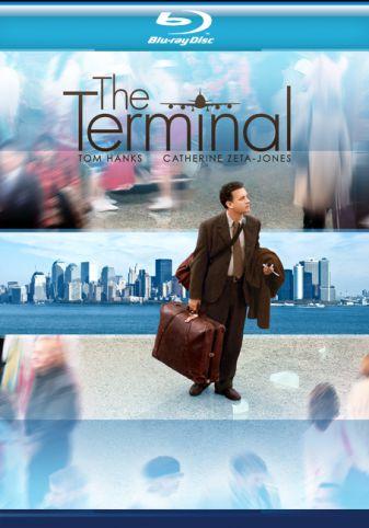 The Terminal Dual Audio